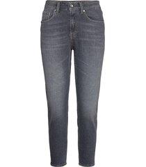 lea slim jeans zwart tiger of sweden jeans