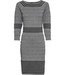 abito in maglia (grigio) - bodyflirt