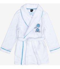 disney cinderella women's bridal plush robe