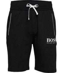 authentic shorts shorts casual svart boss