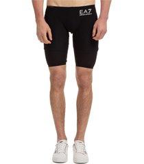 emporio armani ea7 lukas shorts