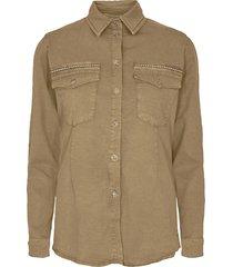 selby trail shirt skjorter 138380
