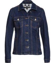 giacca di jeans (blu) - bpc selection