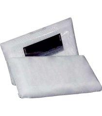 travesseiro látex, 70 x 40 cm - 7536