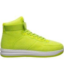 scarpe sneakers alte uomo
