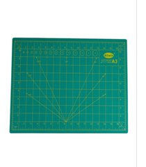 mind reader self healing cutting mat, green
