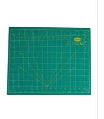 mind reader self healing cutting mat, green