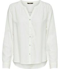 overhemd met lange mouwen loose fit