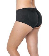 faja panty levantacolas negro leonisa 012688