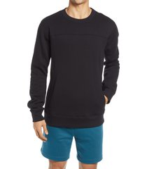 men's alo men's base sweatshirt