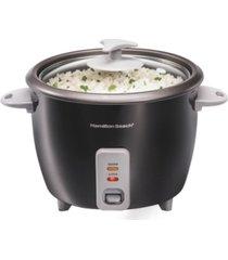 hamilton beach 16 cup rice cooker & steamer