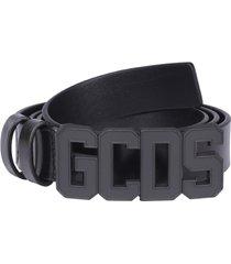 gcds gcds logo belt