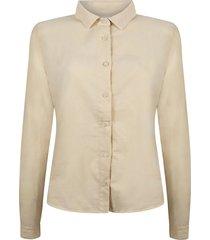 faye micro plucked blouse 2578-6219 micro 112