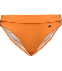classic flag bikini bikinitrosa orange tommy hilfiger