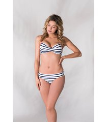 bomain ladies bikini stripe special -