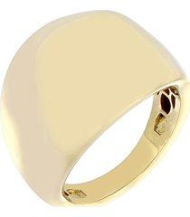 women's bony levy 14k gold bold ring (nordstrom exclusive)