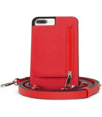 hera cases crossbody iphone plus case with strap wallet