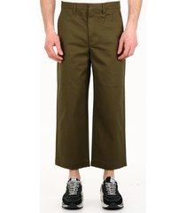 loewe workwear trouser in cotton