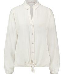 aaiko blouse roza wit