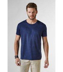 camiseta suede reserva masculina