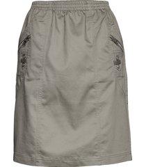sc-akila kort kjol grå soyaconcept