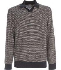 z zegna classic sweater