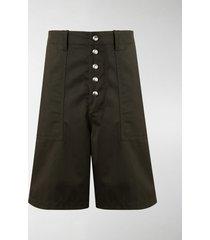 marni tailored shorts