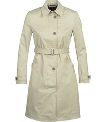 trenchcoat g-star raw minor long slim trench