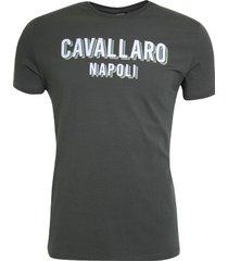 cavallaro cavallaro t-shirt
