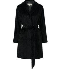 fuskpäls fabiana faux fur coat