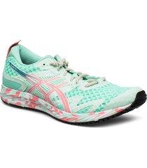 gel-noosa tri 12 shoes sport shoes running shoes blå asics