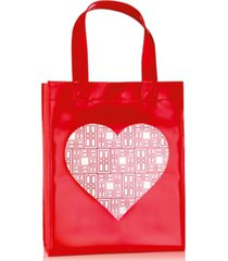 happy valentine's day from elizabeth arden! receive a free red tote with any $75 elizabeth arden fragrance purchase