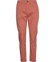 news edit trouser casual broek roze hope