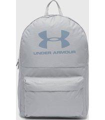 mochila loudon backpack gris under armour