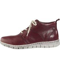skor be natural bordeaux