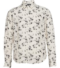 chemise overhemd casual wit the kooples
