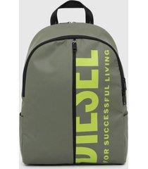 mochila bold back iii backpack gris diesel