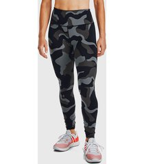 calza under armour ua rush camo legging multicolor - calce ajustado