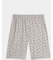 bermuda pijama jersey