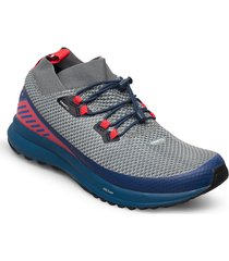 fuseknit x ii m shoes sport shoes running shoes grå craft