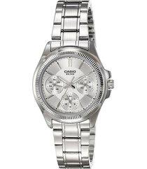 ltp-2088d-7av reloj multi calendario dama
