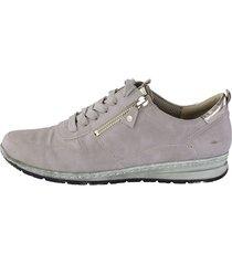 skor jenny ljusgrå