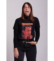 camiseta poderoso psicotrópico