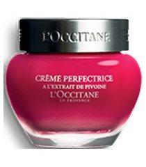 l'occitane creme corretivo facial pivoine flora