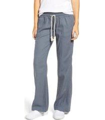 women's roxy 'oceanside' beach pants
