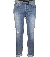 dondup george skinny jeans denim