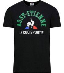 t-shirt korte mouw le coq sportif asse fanwear tee ss n°2