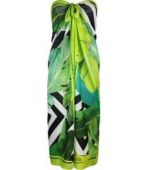 pareo sunflair groen/zwart