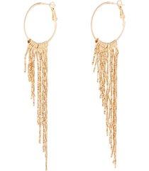 orecchini con catenelle (oro) - bpc bonprix collection