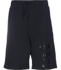 moschino shorts & bermuda shorts